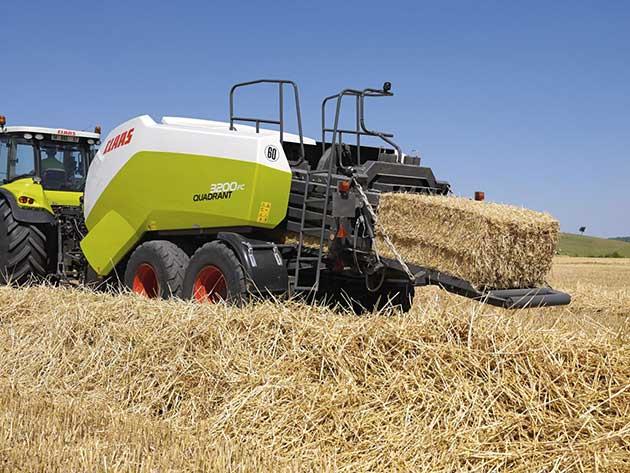 119276 1 opt CLAAS celebrará la innovación argentina en la Rural