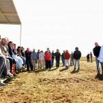 13 EF Ameghino Parada 3 11 150x150 Sintonía práctica para el manejo de alfalfa y sorgo en el Oeste