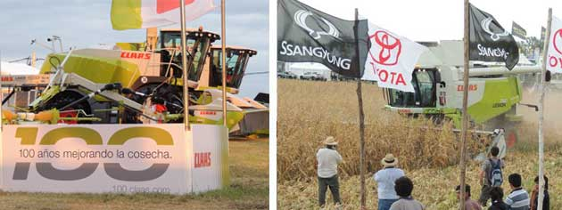 2fotos opt ¿Los productores uruguayos siguen el mismo camino que los argentinos?