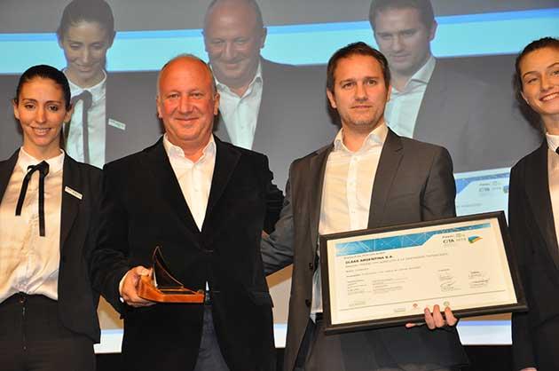 CLAAS CITA 2019 opt 1 CLAAS sumó reconocimientos en los premios CITA
