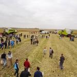 Experiencia en cosecha 16 06 17 DRONE 09 150x150 El manejo de datos define la nueva agricultura