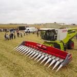 Experiencia en cosecha 16 06 17 DRONE 11 150x150 El manejo de datos define la nueva agricultura