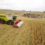 Experiencia en cosecha 16 06 17 DRONE 20 150x150 El manejo de datos define la nueva agricultura
