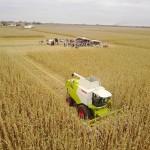 Experiencia en cosecha 16 06 17 DRONE 27 150x150 El manejo de datos define la nueva agricultura