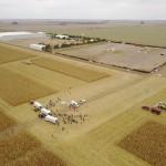 Experiencia en cosecha 16 06 17 DRONE 33 150x150 El manejo de datos define la nueva agricultura