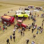 Experiencia en cosecha 16 06 17 DRONE 36 150x150 El manejo de datos define la nueva agricultura