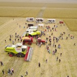 Experiencia en cosecha 16 06 17 DRONE 40 150x150 El manejo de datos define la nueva agricultura