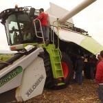 Experiencia en cosecha 16 06 17 osmo 08 150x150 El manejo de datos define la nueva agricultura