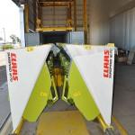 carga de girasoleros 07 150x150 Diez años de fabricación argentina con impacto mundial