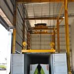 carga de girasoleros 13 150x150 Diez años de fabricación argentina con impacto mundial