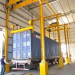 carga de girasoleros 17 150x150 Diez años de fabricación argentina con impacto mundial