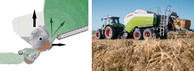 combo 3 Nuevos rumbos en maquinaria agrícola