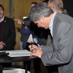 convenio 2 150x150 CLAAS firmó un acuerdo con el Ministerio de Educación de Córdoba