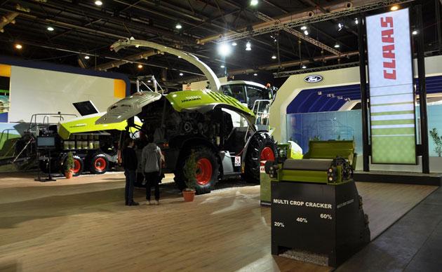 la rural 2014 02 opt Nuevas tecnologías y un espacio para conocer las innovaciones por dentro