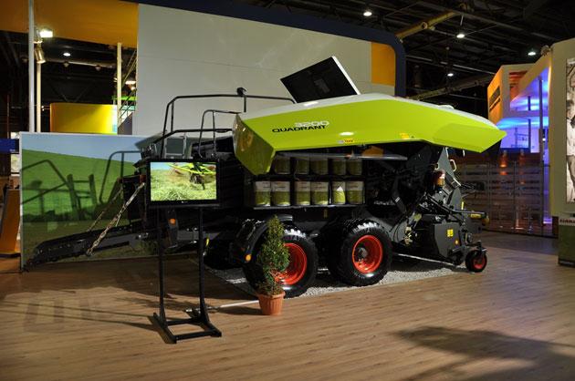 la rural 2014 05 opt Nuevas tecnologías y un espacio para conocer las innovaciones por dentro