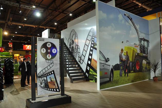 la rural 2014 06 opt Nuevas tecnologías y un espacio para conocer las innovaciones por dentro