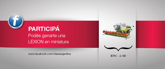 promo blog opt 02 CLAAS Argentina celebra sus 15 años